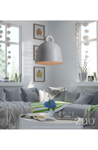Zuo Modern Contemporary, Inc. - Hope Pendant - 50201