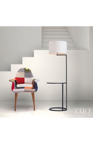 Zuo Modern Contemporary, Inc. - Swift Floor Lamp - 50313