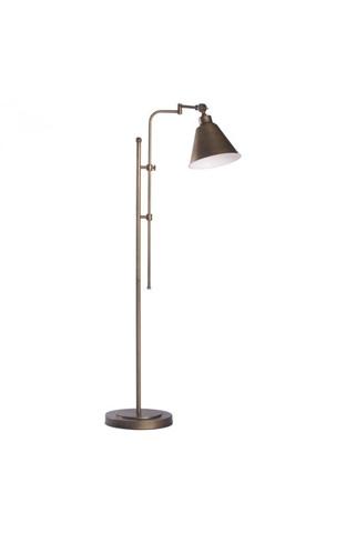 Zuo Modern Contemporary, Inc. - Rush Floor Lamp - 56005