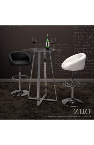 Zuo Modern Contemporary, Inc. - Lemon Drop Bar Table - 601101