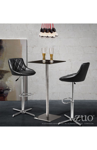 Zuo Modern Contemporary, Inc. - Dimensional Bar Table - 601167