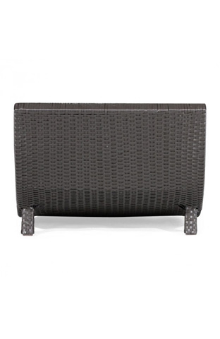 Zuo Modern Contemporary, Inc. - Sydney Outdoor Chaise Lounge - 701110