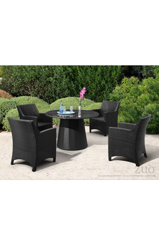 Zuo Modern Contemporary, Inc. - Avalon Outdoor Dining Table - 701350
