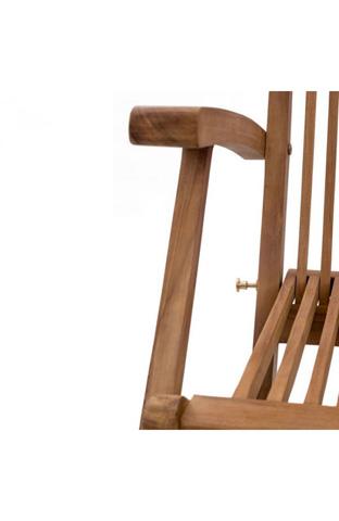 Zuo Modern Contemporary, Inc. - Regatta Outdoor Folding Dining Chair - 703554