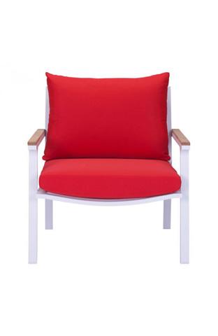 Zuo Modern Contemporary, Inc. - Maya Beach Outdoor Arm Chair - 703574