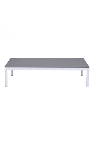 Zuo Modern Contemporary, Inc. - Maya Beach Outdoor Coffee Table - 703600
