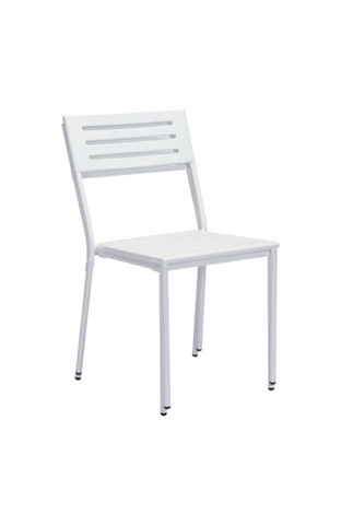 Zuo Modern Contemporary, Inc. - Wald Outdoor Dining Chair - 703608
