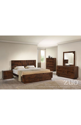 Zuo Modern Contemporary, Inc. - San Diego High Chest - 800331