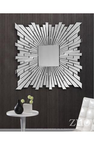 Zuo Modern Contemporary, Inc. - Bang Mirror - 850001