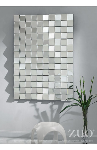 Zuo Modern Contemporary, Inc. - Reflect Mirror - 850004