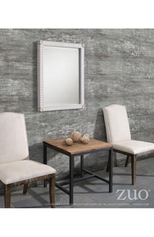 Zuo Modern Contemporary, Inc. - Smooth Mirror - 850102
