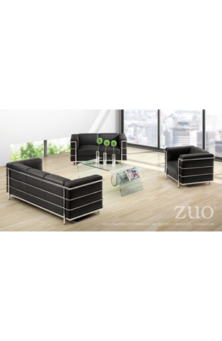 Zuo Modern Contemporary, Inc. - Fortress Club Chair - 900220