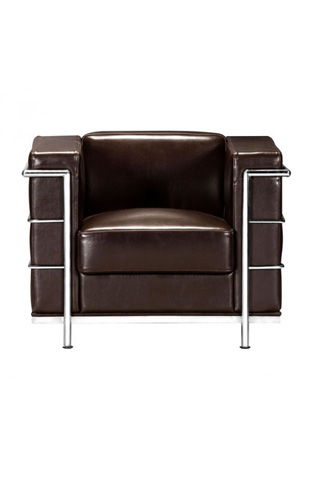 Zuo Modern Contemporary, Inc. - Fortress Club Chair - 900222