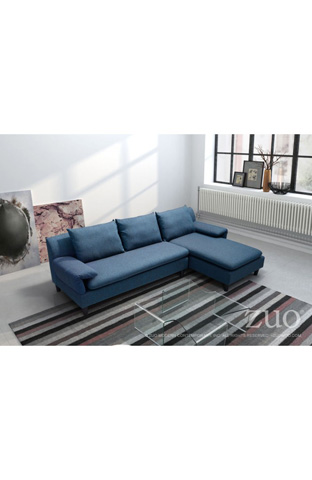 Zuo Modern Contemporary, Inc. - Axiom Sectional - 900600