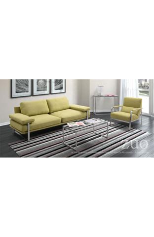 Zuo Modern Contemporary, Inc. - Jonkoping Sofa - 900624