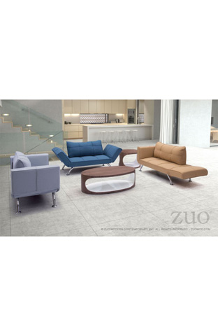 Zuo Modern Contemporary, Inc. - Tranquility Settee - 900651