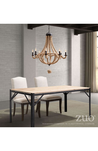 Zuo Modern Contemporary, Inc. - Celestine Ceiling Lamp - 98261