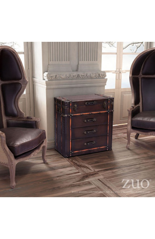 Zuo Modern Contemporary, Inc. - Ellis Occasional Chair - 98384