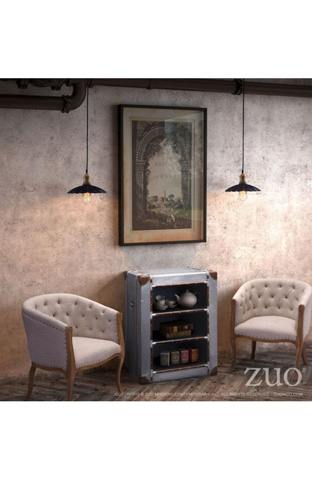 Zuo Modern Contemporary, Inc. - Hamilton Ceiling Lamp - 98411