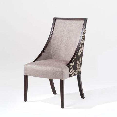 Adriana Hoyos - Caramelo Side Chair - CM01-740