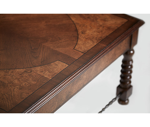 Michael Amini - Rectangular Cocktail Table - 38201-45