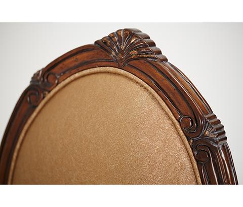 Michael Amini - Arm Chair - 54004-34