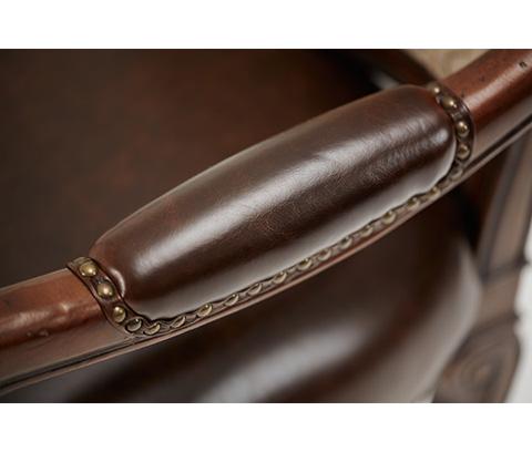 Michael Amini - Arm Chair - 61044-29