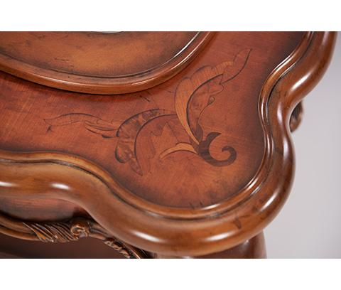 Michael Amini - Rectangular Cocktail Table - 71201-35