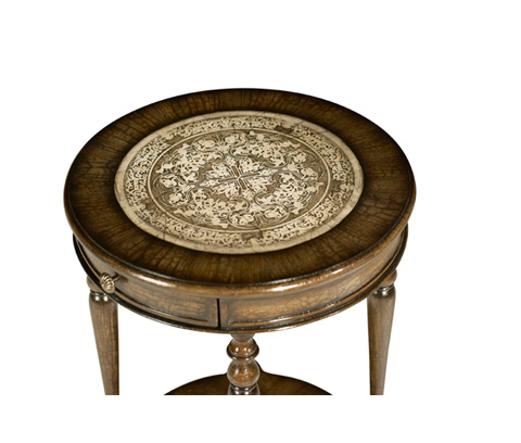 Michael Amini - Accent Table - ACF-ACT-LNCT-010