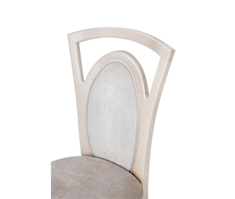 Michael Amini - Overture Side Chair - 08003RN-10