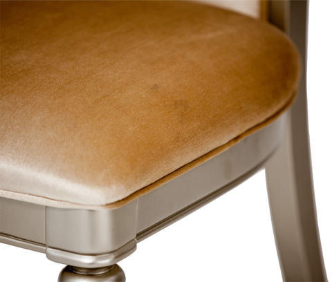 Michael Amini - Bel Air Park Side Chair - 9002003-201
