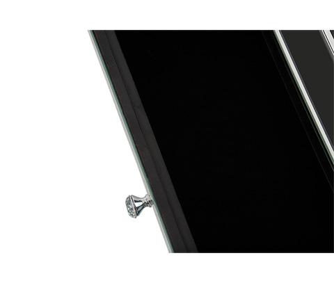 Michael Amini - Montreal Mirrored Console Table - FS-MNTRL203
