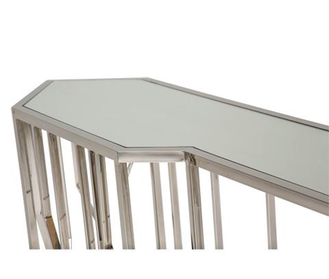 Michael Amini - Reflections Console Table - FS-REFLC223
