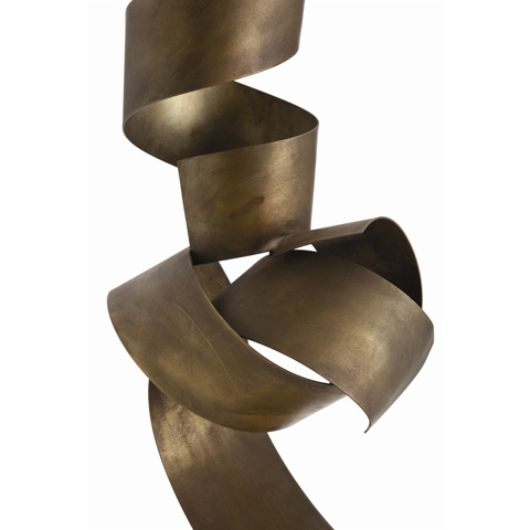 Arteriors Imports Trading Co. - Henley Sculpture - 3125