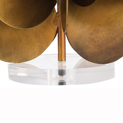 Arteriors Imports Trading Co. - Garvey Lamp - 44141-434