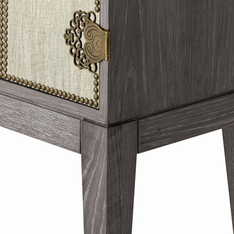 Arteriors Imports Trading Co. - Chelsey Cabinet - 5211