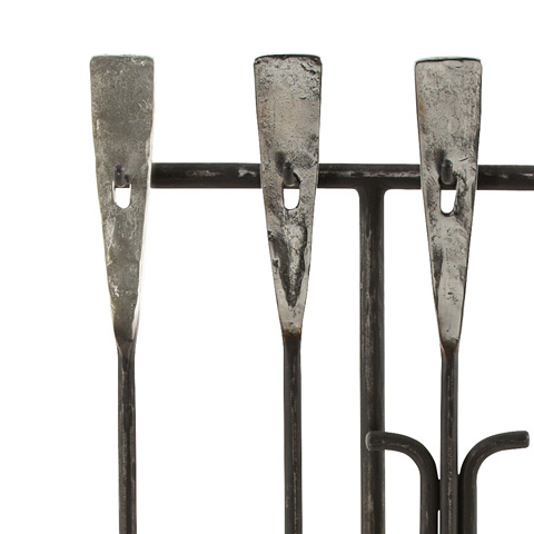 Arteriors Imports Trading Co. - Henry Fireplace Tool Set - 6331