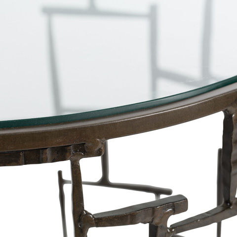Arteriors Imports Trading Co. - Ecko Table - 2002