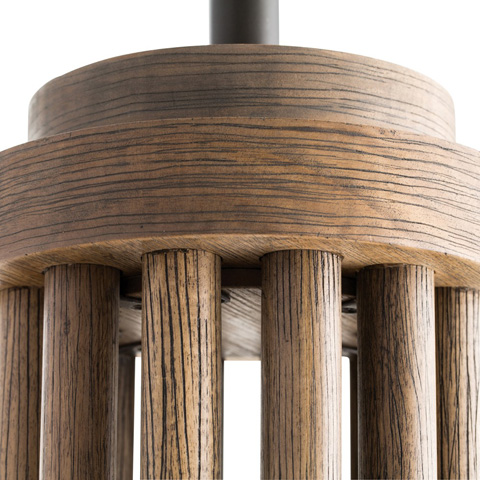 Arteriors Imports Trading Co. - Palermo Chandelier - 45106