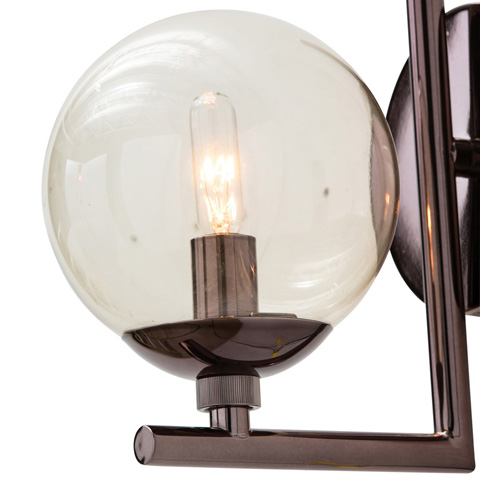 Arteriors Imports Trading Co. - Quimby Sconce - 49964