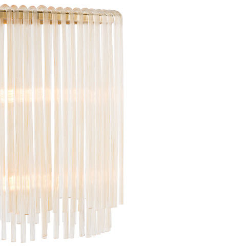 Arteriors Imports Trading Co. - Royalton Oval Chandelier - 49980