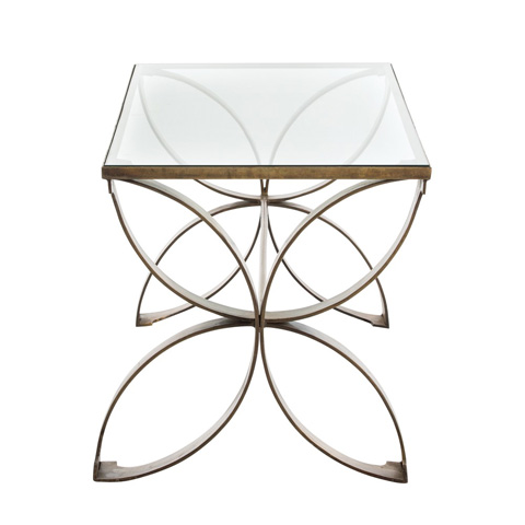 Arteriors Imports Trading Co. - Lorenzo Coffee Table - 6099