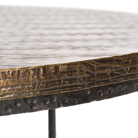 Arteriors Imports Trading Co. - Nixon Coffee Table - 6175