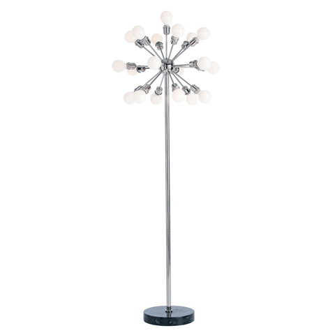 Arteriors Imports Trading Co. - Keegan Floor Lamp - 79995