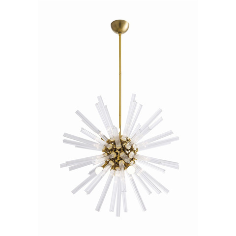 Arteriors Imports Trading Co. - Hanley Small Chandelier - 89011