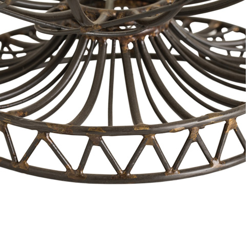 Arteriors Imports Trading Co. - Mariposa Lamp - DK42057-497