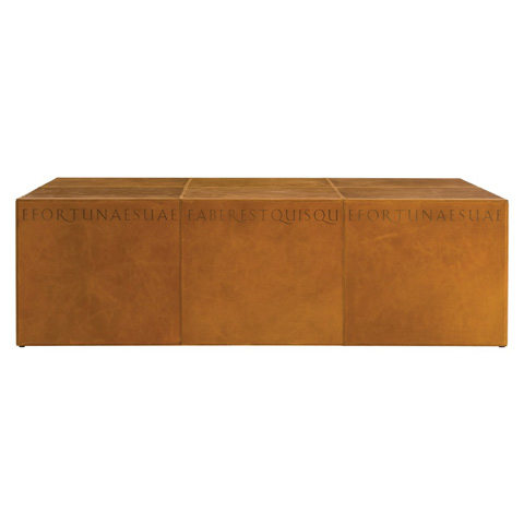 Arteriors Imports Trading Co. - Tholos Coffee Table - DS2006