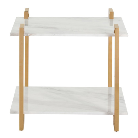 Arteriors Imports Trading Co. - Clio Side Table - DS9008