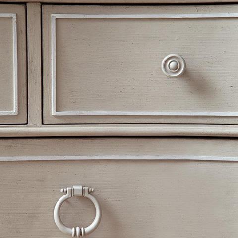 A.R.T. Furniture - Chateaux Grey Dresser - 213130-2023