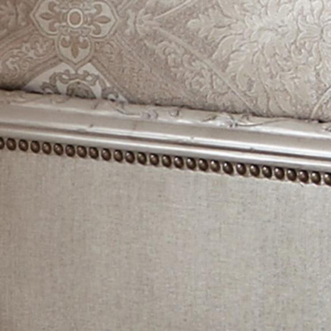 A.R.T. Furniture - Chateaux Grey Bench - 213149-2023